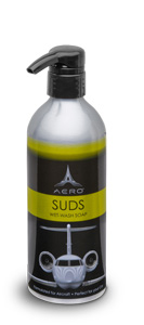 Aerosheen:International Aero Products Suds