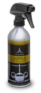 Aerosheen:International Aero Products Supple